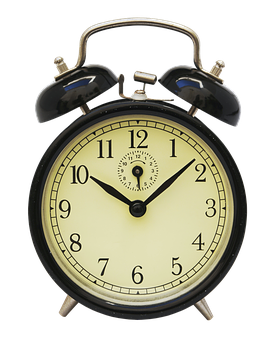 May 2020 – USE YOUR TIME WISELY